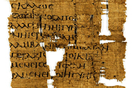 Papyri and Ostraca